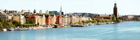 Spring Conference in Stockholm 2019