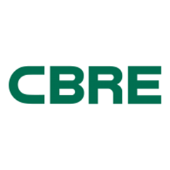 CBRE Globel Workplace Solutionn